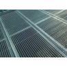 China Custom Industrial Grate Flooring, ISO 9001 Stainless Steel Open Grid Flooring wholesale