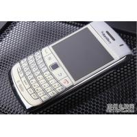 China Hot White BlackBerry Bold 9780-unlock code with 65K colors TFT wholesale