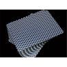 China Printable PVC Waterproof Casino Club Cards Foldable Resistance Standard Poker Size wholesale