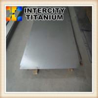 China Best Gr2 titanium sheet price per kg from China supplier on sale