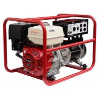 China Light Duty Gasoline Powered Portable Generator Simple Emergency Power wholesale