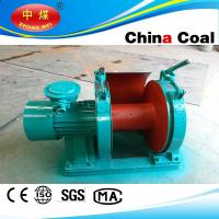 China Hot sale! JD-1 (JD-11.4) Explosion Proof Scheduling Winch wholesale