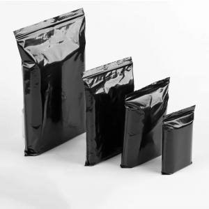 China Amazing design hot selling fashion style Premium mylar smell proof bag wholesale