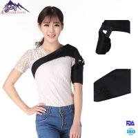 China Sports Protective Shoulder Support Brace Easy Wear Comfortable Soft Surface wholesale
