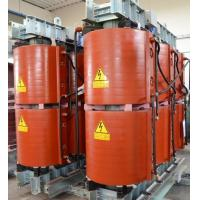 China Dry Type Three Phase Power Transformer With Low Power Loss / Maintenance Free wholesale
