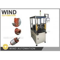 China 2.2KW Hydraulic Press Machine Armature Commutator Connection Place Wire to Riser Collector Slot wholesale