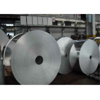 China 1.5mm Steel Clad Thin Aluminum Strips With Air Cooling Tower Heat Exchange Base Tube wholesale