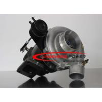 """Turbo Charged Vehicles For Garrett WGT30-2 GT30 GT30-2 GT35 T3T4 T04E Housing.48 rear .60 a/r 2.5"""" T3 V-band 300-400HP"""