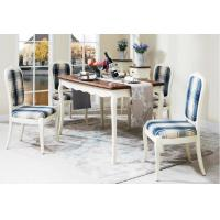 China Modern Simple Solid Wood Dining Room Furniture / Ash Wood Dining Table wholesale