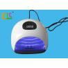 China 36 LEDs 72 Watt Moonbox 1 Gel Nail Dryer Sunligt Source LED Manicur Lamp No Skin Damage wholesale
