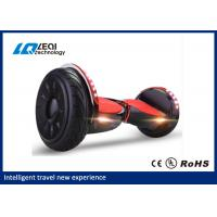 China Customized Color Bluetooth 8 Inch Hoverboard 25 Degree Climbing Gradient wholesale