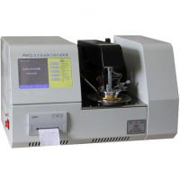 Buy cheap Fully-automatic Pensky-Martens Closed-Cup Flash Point Test Instrument Analyzer from wholesalers