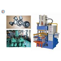 China 200 Ton Rubber Drive Shaft Boot Making Machine With 4 Cylinder Hydraulic Injection wholesale
