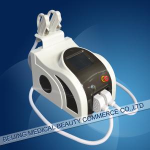 China 2014 newest SHR IPL machine Elos Hair Removal Machine wholesale