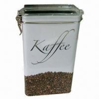 China Gift Tin, Measures 122x58x220mm wholesale