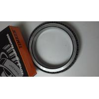 China Anti Friction FAG Timken Tapered Roller Bearings JHM534149 / JHM534110 on sale