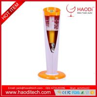 Buy cheap Portable Beer Tower 1.5L/3L With Changing Color Led Inside Colorful Glowing from wholesalers