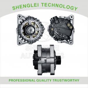 China Valeo Peugeot 206 Car Engine Alternator , OEM High Performance Alternators wholesale