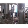 China Chauffage de vapeur à grande vitesse d'oeufs de colorant de poudre par atomisation de machine centrifuge de séchage wholesale