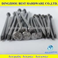 China Common nails-roofing nail-concrete nails wholesale