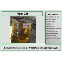 Ripex 225 Safest Injectable Anabolic Steroids Legal 99.5% Purity ISO9001 Standard