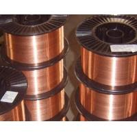 Buy cheap 0.8mm ER70s-6 welding wire from wholesalers
