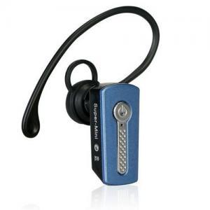 China Offer 2010 Colorful  Aluminium material Mono Bluetooth headset wholesale