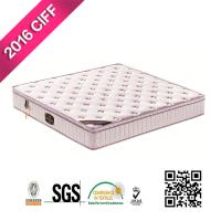 China NonWoven Fabric Wrapped coil Spring Mattress wholesale