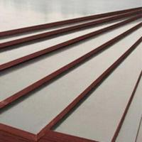 China Durable Brown Film Faced Plywood, Suitable for Construction, Formwork and Building  wholesale