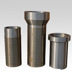 China Small films Hard alloy wear resistant parts ,cemented carbide Wear-resistant parts of petroleum equipment wholesale
