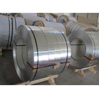 China Temper HO Claded Thin Aluminum Strips Industrial ID 500mm High Performance wholesale