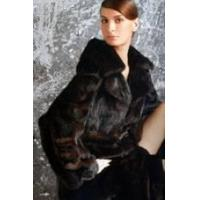 China mink fur garment wholesale