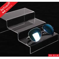 China Sunglass Display Stand Acrylic Holder Stand Customized Perspex PMMA wholesale