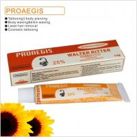 China 30g 25% tattoo cream with Progagegis wholesale