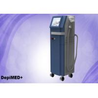 """100J/cm 808nm Skin Rejuvenation Machine with 10.4"""" LCD Touch Screen"""