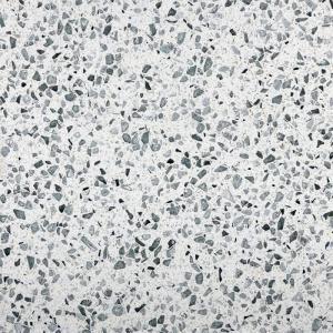 China Colorful Combinations Artificial Quartz Stone Countertops Silver White 15mm 20mm 30mm wholesale