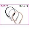 China 振動機能のBluetooth 4.0のヘッドホーンCVCの騒音低減のスポーツのイヤホーン wholesale