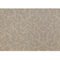 Residential WPC Vinyl Flooring Faux Carpet Texture Formaldehyde - Free