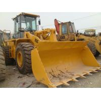 China original from Japan, Used wheel loader 950G, various models in Shanghai wholesale