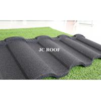 China Wholesale high quality metal roofing tiles with color of terracotta black red brown green with low price wholesale
