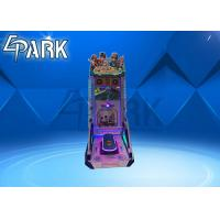 China Ticket Prize Redempiton Coin Operated Arcade GAME VIDOE GAME Machines For Amusement Park on sale