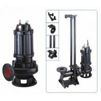 China 35m3/h electric sewage pump vertical coal slurry pump waste water submersible pump on sale