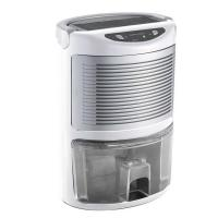Humidity Indicator Portable Electric Dehumidifier Removable Front Grill DH100 500mL / Day