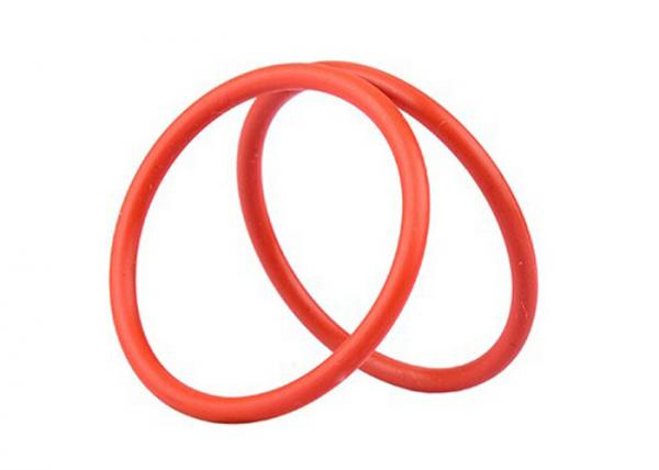 Quality Acid Resistant Brown FKM O Rings Metric For Aircraft Engines Seals FDA ROHS for sale