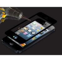 China for iphone 5 tempered glass screen protector factory price wholesale