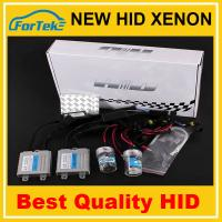 China 9006 xenon hid kit with fast start slim canbus ballast 12V35W on sale