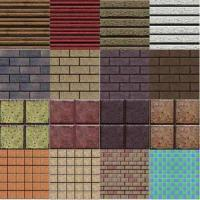 China Outdoor Ceramic Tile wholesale