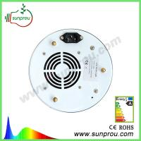 China LED light UFO Shape Full spectrum 50 Watts led grow lights for medical plants growing with CE RoHS&FCC wholesale