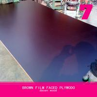 China film faced plywood for construction use on sale