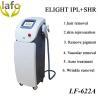 China HOTTEST!! Dual system ipl shr e-light/elight shr/opt shr ipl hair removal wholesale